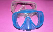 潜水类产品液态硅胶生产解决方案