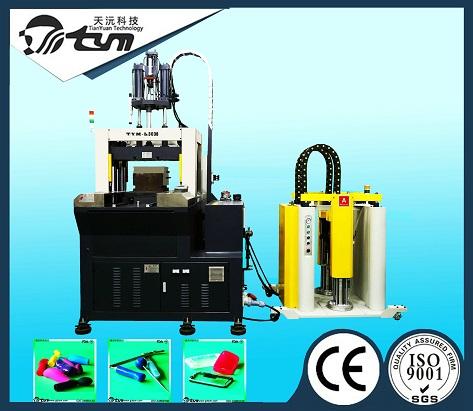 78T立式液态硅胶注射成型机-TYM-L3038