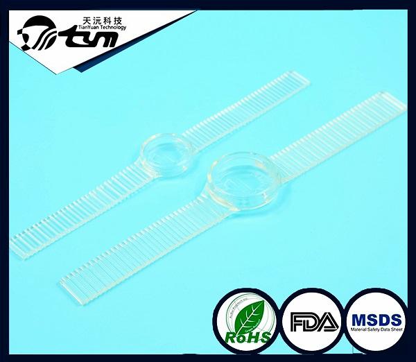 电子类硅胶手表带代加工