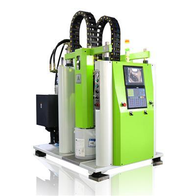 智能液态硅胶供料系统-液态硅胶送料机-发泡硅胶专用搅拌机